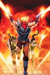 Grifter TPB Vol. 02 New Found Power