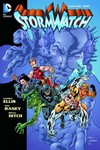 Stormwatch HC Vol. 02