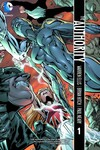 Authority TPB Vol. 01