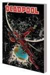 Deadpool By Daniel Way Complete Coll TPB Vol. 03