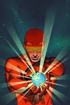 Solar Man of the Atom #1 (Retailer 50 Copy Incentive Variant Cover Edition)