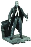 Sin City Select Previews Exclusive Hartigan Action Figure