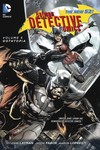 Batman Detective Comics TPB Vol. 05 Gothopia