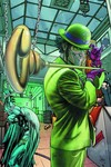 Batman Arkham Riddler TPB