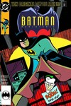 Batman Adventures TPB Vol. 02