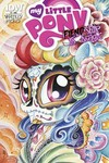 My Little Pony Fiendship Is Magic #1 Sombra (Subscription Variant)