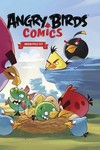 Angry Birds Comics HC Vol. 02 When Pigs Fly
