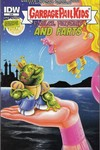 Garbage Pail Kids Fables Fantasy & Farts (One Shot)