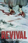 Revival TPB Vol. 05 Gathering Of Waters