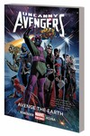 Uncanny Avengers TPB Vol. 04 Avenge Earth