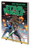 Star Wars Legends Epic Collection TPB Vol. 01 New Republic