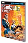 Fantastic Four Epic Collection: Strange Days TPB