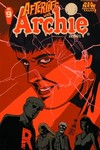 Afterlife With Archie #9 (Regular Francavilla Cover)