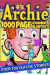 Archie 1000 Page Comics Blow Out TPB