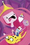 Adventure Time #39 (Subscription Strain Variant)