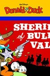 Walt Disney Donald Duck GN Vol. 02 Sheriff Bullet Valley