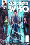 Doctor Who 10th #13
