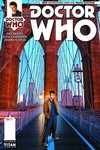 Doctor Who 10th #13 (Subscription Photo)
