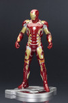 Avengers Age Of Ultron Iron Man Mark 43 Artfx+ Statue