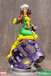 Marvel Danger Room Sessions Rogue Fine Art Statue