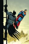 Batman Superman #31 (Romita Variant Cover Edition)