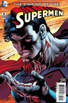 Superman The Coming Of The Supermen #3 (of 6)
