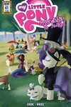 My Little Pony Friendship Is Magic #41 (Art Appreciation Variant)