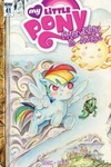 My Little Pony Friendship Is Magic #41 (Retailer 10 Copy Incentive Variant Cover Edition)