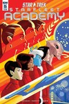 Star Trek Starfleet Academy #5 (of 5)