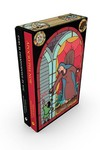 God Is Disappointed Apocrypha Now Slipcase Ed HC