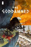 Goddamned TPB Vol. 01 The Flood