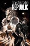 Invisible Republic TPB Vol. 02