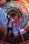 Amazing Spider-Man And Silk Spiderfly Effect #2 (of 4)