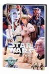 Star Wars Episode I Phantom Menace HC