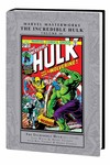 Marvel Masterworks Incredible Hulk HC Vol. 10