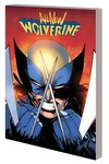All New Wolverine TPB Vol. 01 Four Sisters