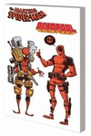 Spider-Man Deadpool TPB Vol. 00 Don`t Call It Team Up