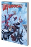 Web Warriors Of Spider-verse TPB Vol. 01 Electroverse