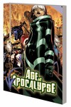 X-Men Age Of Apocalypse TPB Twilight