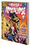 X-Men TPB Rise Of Apocalypse