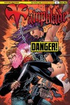 Vampblade #4 (Cover F - Cheesecake Risque)