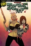 Zombie Tramp Ongoing #22