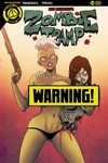 Zombie Tramp Ongoing #22 (Cover B - Tmchu Risque)