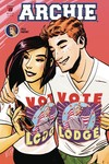 Archie #8 (Cover A - Reg Veronica Fish)