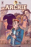 Archie #8 (Cover C - Variant Faith Erin Hicks)