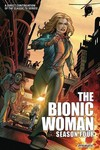 Bionic Woman Season Four TPB