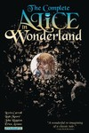 Complete Alice In Wonderland TPB