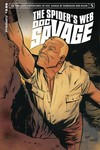 Doc Savage Spiders Web #5 (of 5)