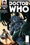 Doctor Who 4th #3 (of 5) (Cover A - Williamson)