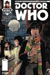 Doctor Who 4th #3 (of 5) (Cover C - Pleece)
